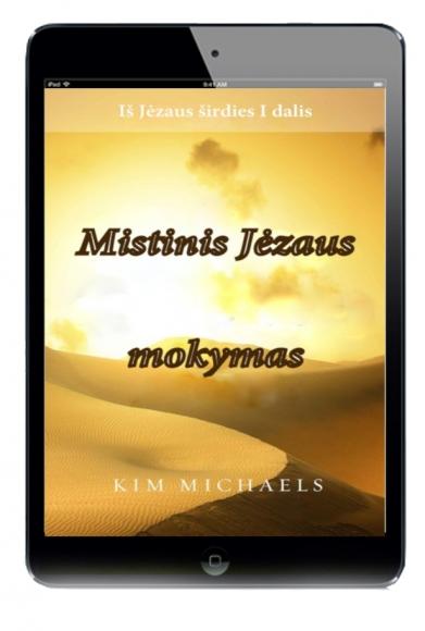 Mistiniai Jėzaus Mokymai